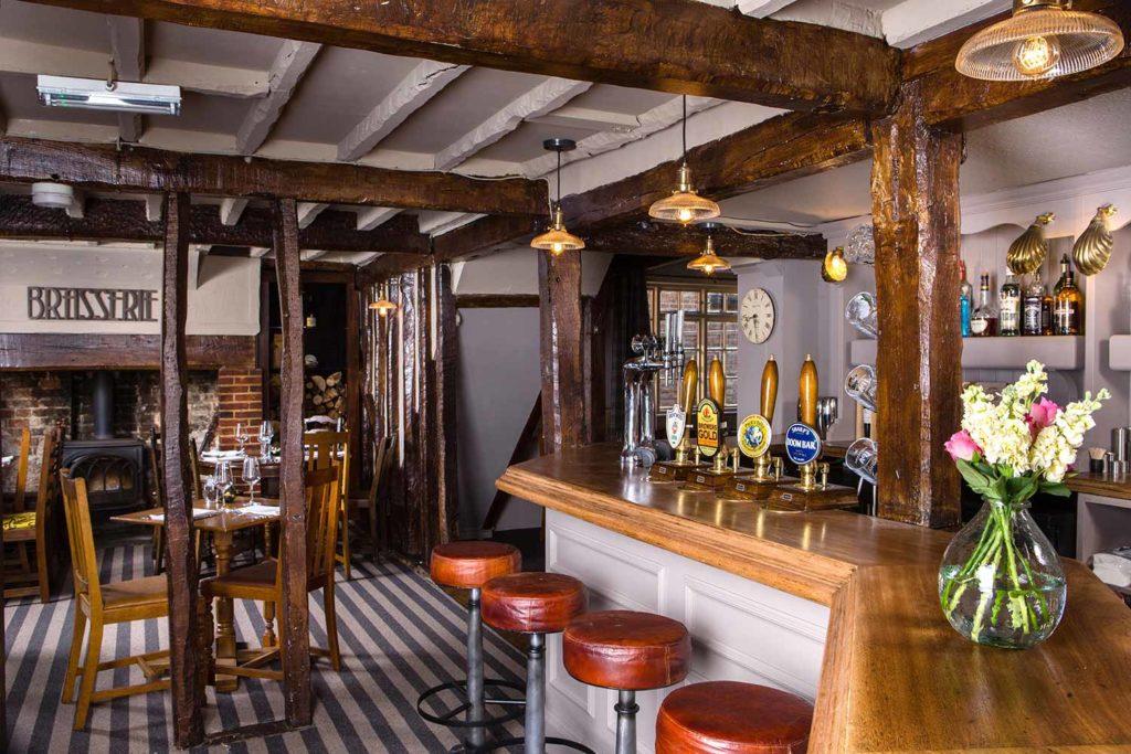 The Folly Bistro - Bar